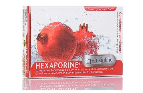 HEXAPORINE® 5