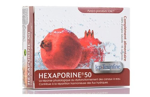HEXAPORINE® 50