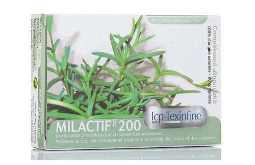 MILACTIF® 200
