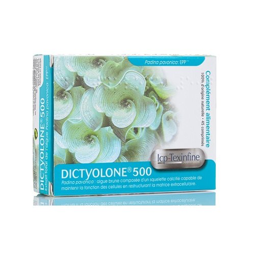 DICTYOLONE® 500
