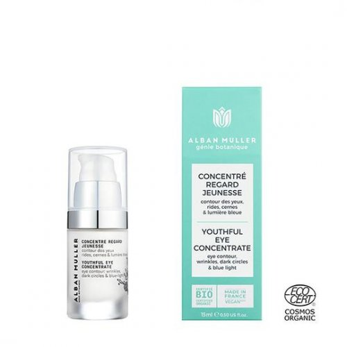 YOUTHFUL EYE CONCENTRATE